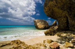 beach of Bonaire